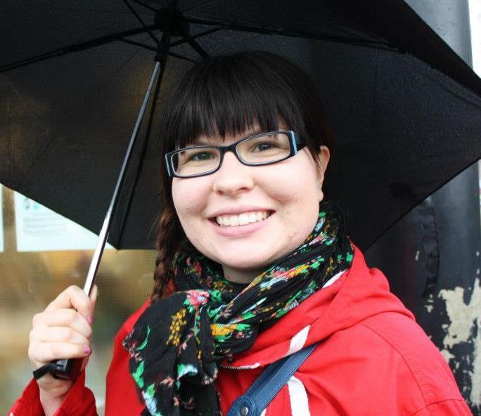 Emma-Liina Sutinen